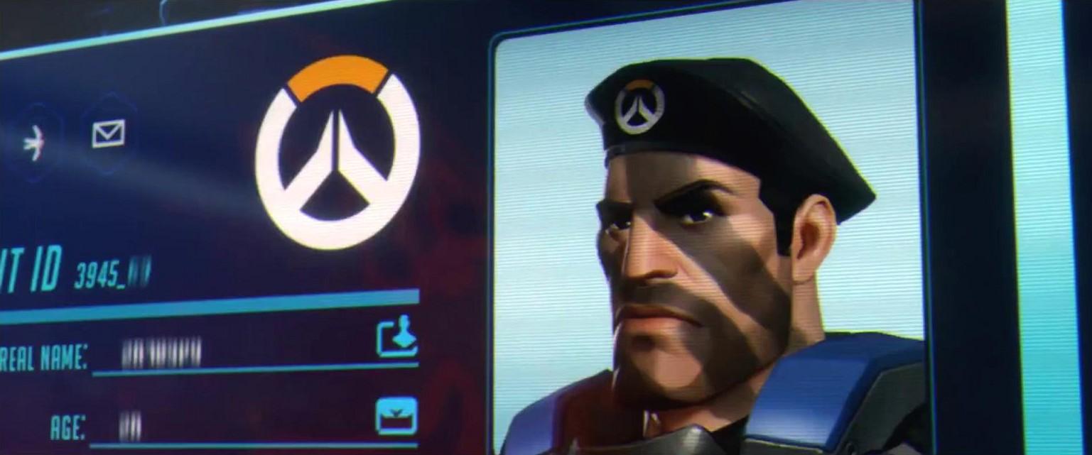 Des indices de nouveaux héros Overwatch dans le court-métrage d'animation Onverwatch.