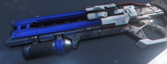 Arme Prototype blizzard annonce le vol d'un prototype d'arme overwatch - overwatch