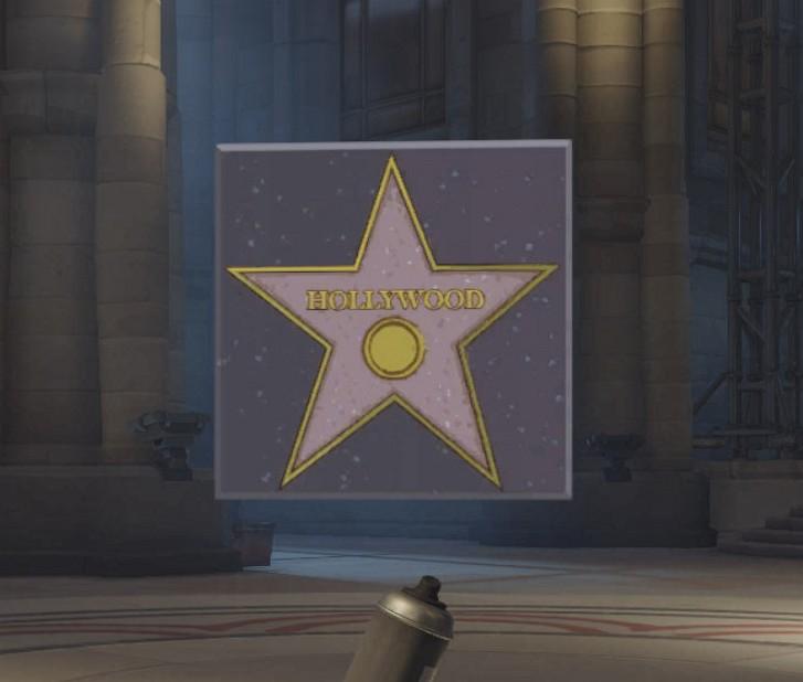 Tag générique pour les héros d'Overwatch.