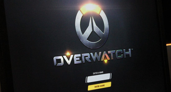 Interview exclusive de jeff kaplan configuration lore consoles overwatch judgehype - World of warcraft sur console ...